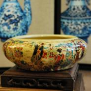 Japanese Motif Bowl Washer